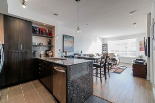 """Photo 5: A319 20211 66 Avenue in Langley: Willoughby Heights Condo for sale in """"Elements"""" : MLS®# R2422432"""