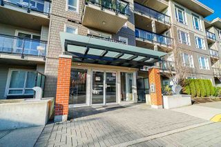 """Photo 3: A319 20211 66 Avenue in Langley: Willoughby Heights Condo for sale in """"Elements"""" : MLS®# R2422432"""