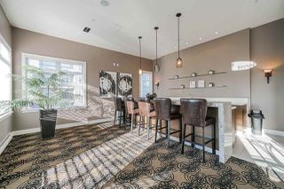 """Photo 19: A319 20211 66 Avenue in Langley: Willoughby Heights Condo for sale in """"Elements"""" : MLS®# R2422432"""