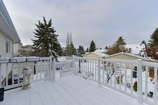 Photo 36: 28 GRASSVIEW Crescent: Spruce Grove House for sale : MLS®# E4181341