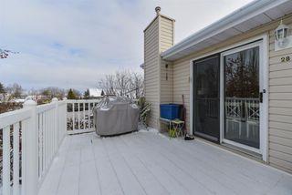 Photo 35: 28 GRASSVIEW Crescent: Spruce Grove House for sale : MLS®# E4181341