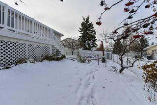 Photo 39: 28 GRASSVIEW Crescent: Spruce Grove House for sale : MLS®# E4181341