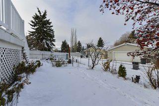 Photo 40: 28 GRASSVIEW Crescent: Spruce Grove House for sale : MLS®# E4181341