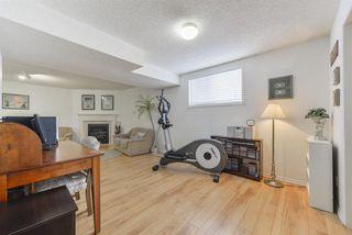 Photo 25: 28 GRASSVIEW Crescent: Spruce Grove House for sale : MLS®# E4181341