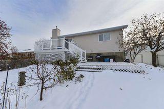 Photo 38: 28 GRASSVIEW Crescent: Spruce Grove House for sale : MLS®# E4181341