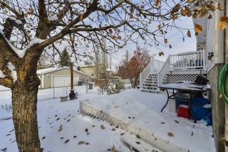 Photo 37: 28 GRASSVIEW Crescent: Spruce Grove House for sale : MLS®# E4181341