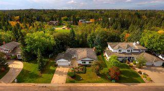 Photo 38: 52 Marlboro Road in Edmonton: Zone 16 House for sale : MLS®# E4181931