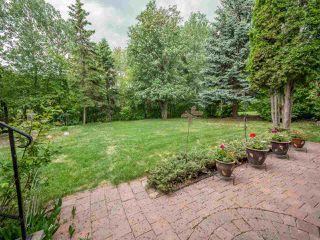 Photo 34: 52 Marlboro Road in Edmonton: Zone 16 House for sale : MLS®# E4181931