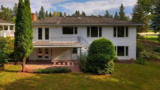 Photo 40: 52 Marlboro Road in Edmonton: Zone 16 House for sale : MLS®# E4181931