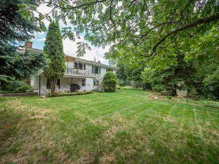 Photo 36: 52 Marlboro Road in Edmonton: Zone 16 House for sale : MLS®# E4181931