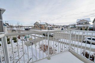 Photo 17:  in Edmonton: Zone 55 Townhouse for sale : MLS®# E4182743