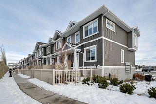 Photo 37:  in Edmonton: Zone 55 Townhouse for sale : MLS®# E4182743