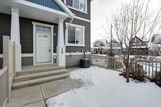 Photo 2:  in Edmonton: Zone 55 Townhouse for sale : MLS®# E4182743
