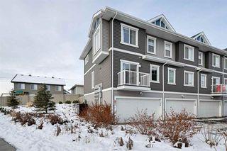 Photo 34:  in Edmonton: Zone 55 Townhouse for sale : MLS®# E4182743
