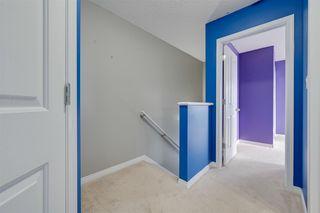 Photo 19:  in Edmonton: Zone 55 Townhouse for sale : MLS®# E4182743