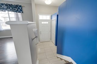 Photo 3:  in Edmonton: Zone 55 Townhouse for sale : MLS®# E4182743