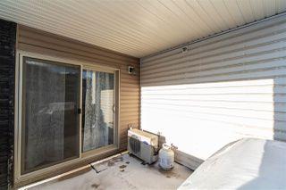 Photo 33: 215 11816 22 Avenue in Edmonton: Zone 55 Condo for sale : MLS®# E4184530