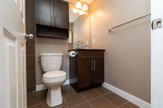 Photo 22: 215 11816 22 Avenue in Edmonton: Zone 55 Condo for sale : MLS®# E4184530