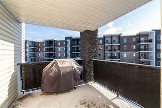 Photo 31: 215 11816 22 Avenue in Edmonton: Zone 55 Condo for sale : MLS®# E4184530