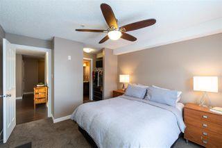 Photo 19: 215 11816 22 Avenue in Edmonton: Zone 55 Condo for sale : MLS®# E4184530