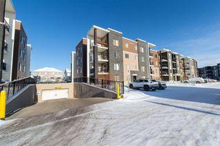 Photo 34: 215 11816 22 Avenue in Edmonton: Zone 55 Condo for sale : MLS®# E4184530