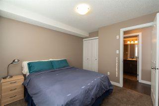 Photo 28: 215 11816 22 Avenue in Edmonton: Zone 55 Condo for sale : MLS®# E4184530