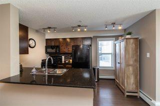 Photo 10: 215 11816 22 Avenue in Edmonton: Zone 55 Condo for sale : MLS®# E4184530