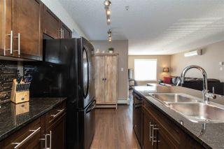 Photo 13: 215 11816 22 Avenue in Edmonton: Zone 55 Condo for sale : MLS®# E4184530