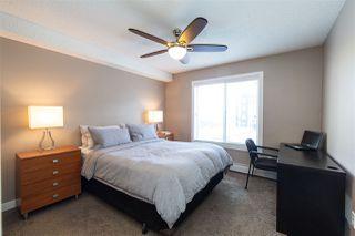 Photo 17: 215 11816 22 Avenue in Edmonton: Zone 55 Condo for sale : MLS®# E4184530