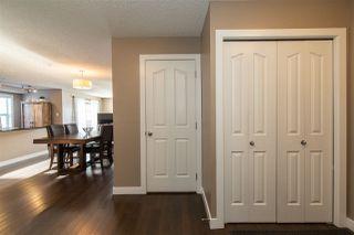 Photo 6: 215 11816 22 Avenue in Edmonton: Zone 55 Condo for sale : MLS®# E4184530