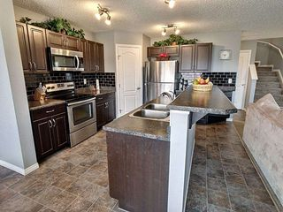 Photo 6: 3908 166 Avenue in Edmonton: Zone 03 House for sale : MLS®# E4184864