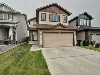 Photo 1: 3908 166 Avenue in Edmonton: Zone 03 House for sale : MLS®# E4184864