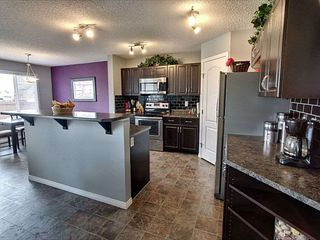 Photo 7: 3908 166 Avenue in Edmonton: Zone 03 House for sale : MLS®# E4184864