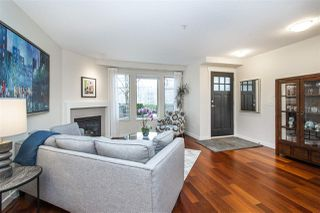 """Photo 3: 6246 LOGAN Lane in Vancouver: University VW Townhouse for sale in """"HAWTHORN PLACE"""" (Vancouver West)  : MLS®# R2434211"""