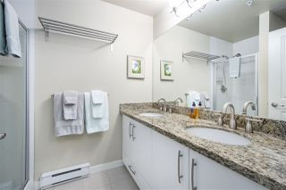 """Photo 12: 6246 LOGAN Lane in Vancouver: University VW Townhouse for sale in """"HAWTHORN PLACE"""" (Vancouver West)  : MLS®# R2434211"""