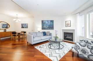 """Photo 2: 6246 LOGAN Lane in Vancouver: University VW Townhouse for sale in """"HAWTHORN PLACE"""" (Vancouver West)  : MLS®# R2434211"""