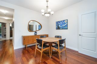 """Photo 5: 6246 LOGAN Lane in Vancouver: University VW Townhouse for sale in """"HAWTHORN PLACE"""" (Vancouver West)  : MLS®# R2434211"""