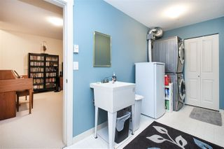 """Photo 15: 6246 LOGAN Lane in Vancouver: University VW Townhouse for sale in """"HAWTHORN PLACE"""" (Vancouver West)  : MLS®# R2434211"""