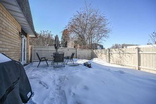 Photo 31: 98 GREENFIELD Estates: St. Albert Townhouse for sale : MLS®# E4192233