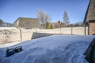 Photo 32: 98 GREENFIELD Estates: St. Albert Townhouse for sale : MLS®# E4192233