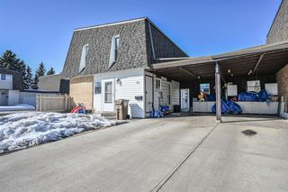 Photo 33: 98 GREENFIELD Estates: St. Albert Townhouse for sale : MLS®# E4192233