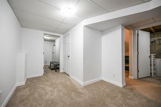 Photo 22: 98 GREENFIELD Estates: St. Albert Townhouse for sale : MLS®# E4192233
