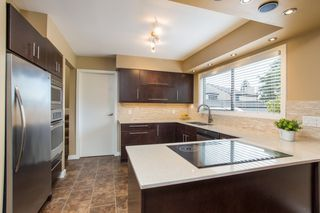 """Photo 16: 3628 NICO WYND Drive in Surrey: Elgin Chantrell Townhouse for sale in """"Nico Wynd Estates"""" (South Surrey White Rock)  : MLS®# R2457254"""