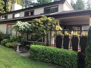 """Photo 17: 3628 NICO WYND Drive in Surrey: Elgin Chantrell Townhouse for sale in """"Nico Wynd Estates"""" (South Surrey White Rock)  : MLS®# R2457254"""