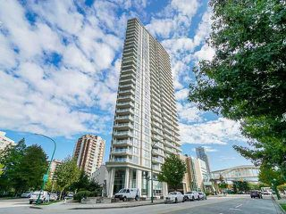 "Main Photo: 1005 4808 HAZEL Street in Burnaby: Forest Glen BS Condo for sale in ""Centrepoint"" (Burnaby South)  : MLS®# R2467610"