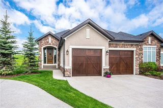 Main Photo: 113 Artesia Gate: Heritage Pointe Semi Detached for sale : MLS®# C4303569