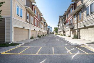 Photo 42: 47 AUBURN BAY Link SE in Calgary: Auburn Bay Row/Townhouse for sale : MLS®# A1010626
