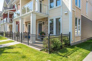 Photo 39: 47 AUBURN BAY Link SE in Calgary: Auburn Bay Row/Townhouse for sale : MLS®# A1010626