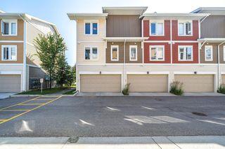 Photo 6: 47 AUBURN BAY Link SE in Calgary: Auburn Bay Row/Townhouse for sale : MLS®# A1010626