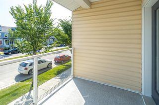 Photo 23: 47 AUBURN BAY Link SE in Calgary: Auburn Bay Row/Townhouse for sale : MLS®# A1010626